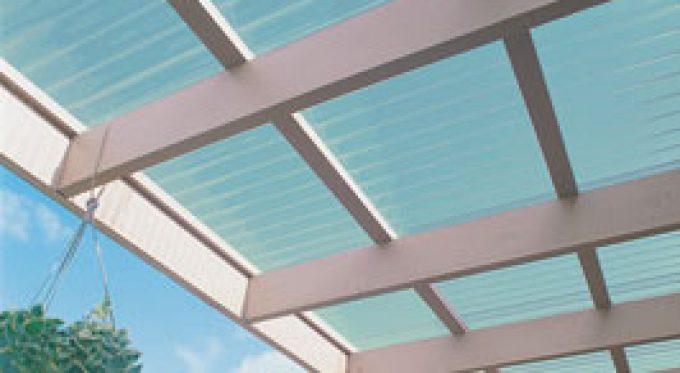 Suncalltranslucent sheeting
