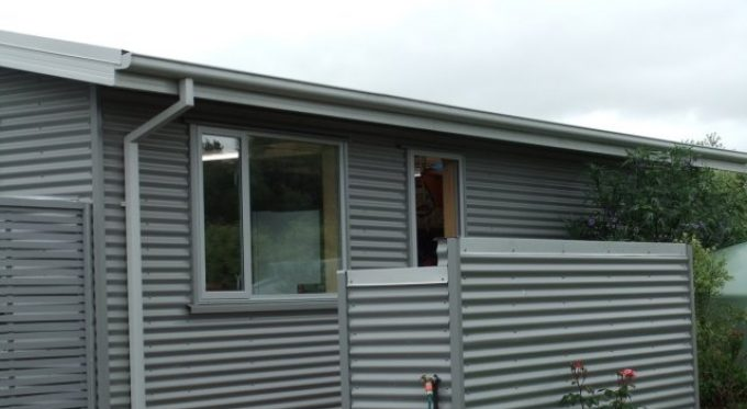 Fascia And Guttering Roofline Canterbury