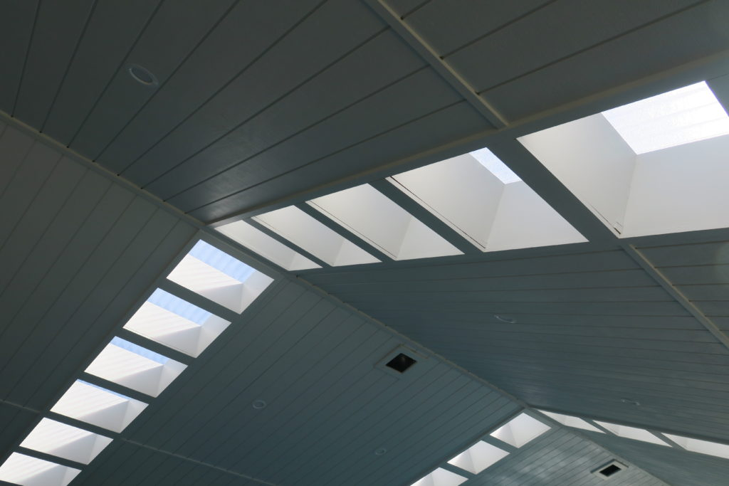 Natural Roof Lighting Roofline Canterbury