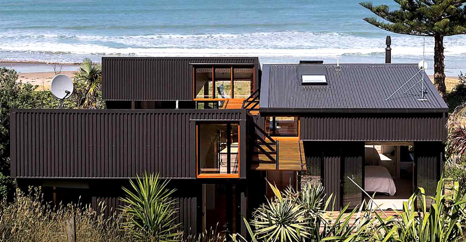 Roofing Products that Battle the NZ Climate