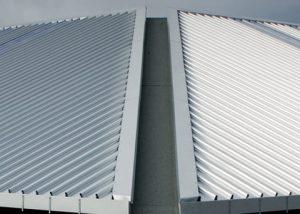 Zincalume coated steel by NZ Steel distributed by Roofline