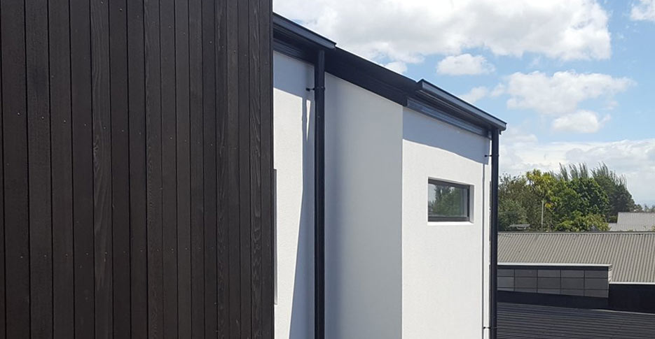 Spouting and guttering solutions in Canterbury